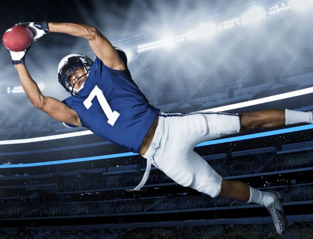 The $1 Million Perfect Game Promotion from Your Call Football