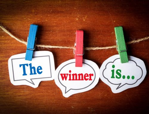 Sweepstakes Vs. Contests: How to Use Them for Your Marketing Efforts