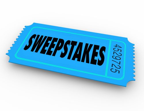 4 Ways to Protect Your Company From Sweepstakes & Contests Fraud