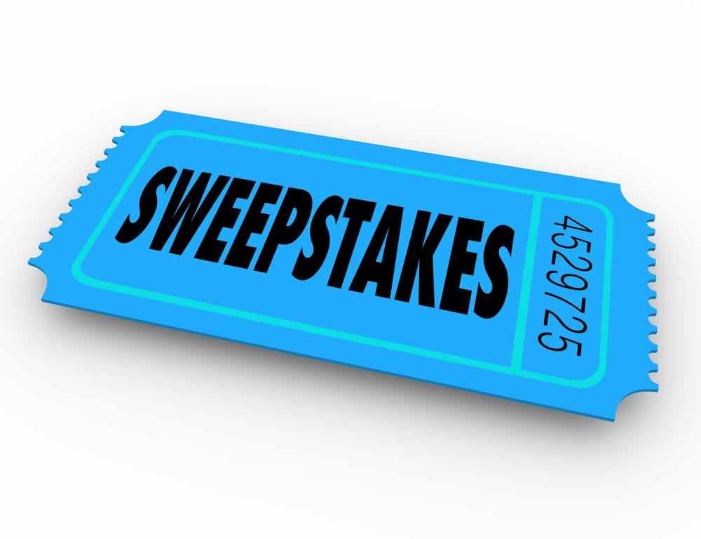 sweepstakes administration companies